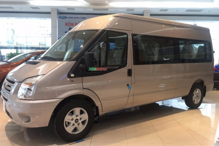Ford Transit Cao cấp LUXURY