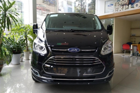 Ford Tourneo Trend Ecoboost 2.0L